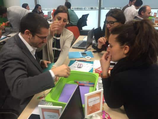 Forward Learning- Cursos y jornadas para mejorar tu formación docente
