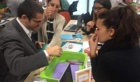 Vuelve 'Hack the Classroom: A Blueprint for Success' 2