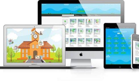 Lessons Online, un ecosistema de aprendizaje basado en la nube