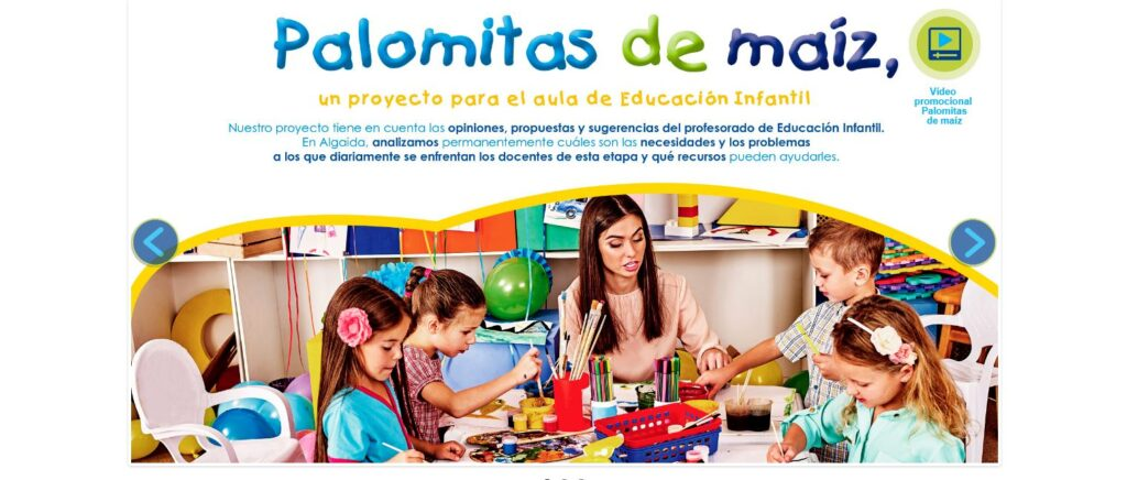 PalomitasMaiz