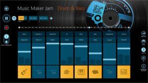 25 apps para crear música en la tableta 8