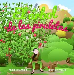 El árbol de las piruletas- lecturas para conmemorar el Día Internacional del Libro Infantil y Juvenil