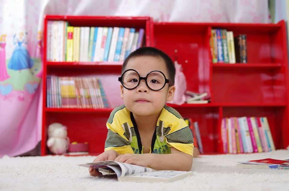 terapia visual mejorar la lectura