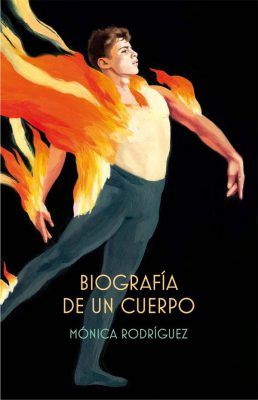 Novedades literarias - Biografía de un cuerpo