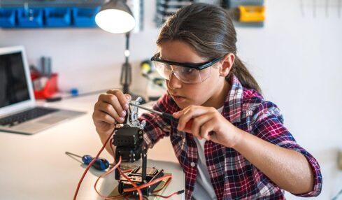 bMaker, robótica y programación