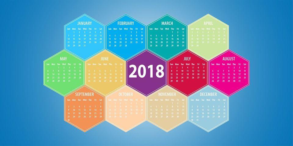 Los eventos educativos del mes de abril 7