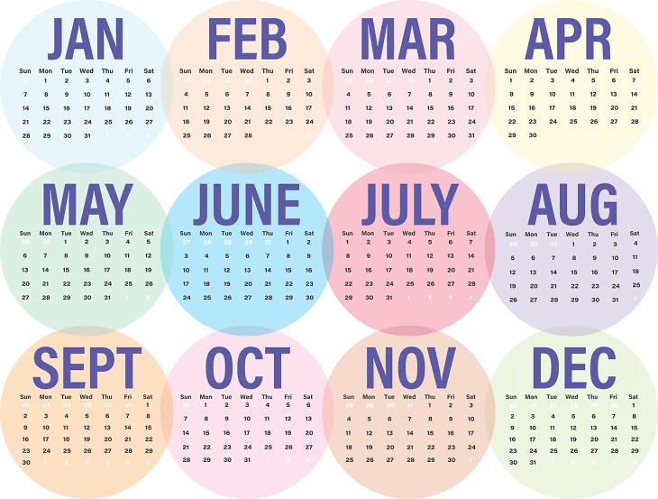 eventos educativos del mes de mayo