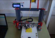 emprendimiento y diseño 3d en las aula de Primaria
