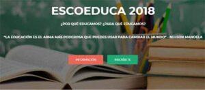 Los eventos educativos del mes de mayo 7