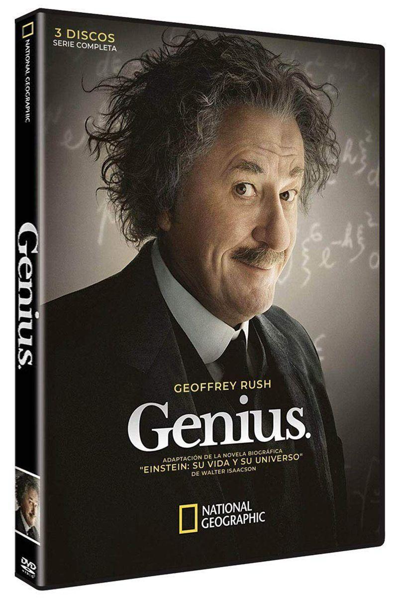 Albert Einstein película