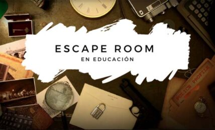 razones escape room educativo