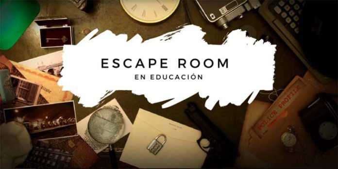 razones escape room educativo