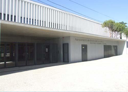 educación en Portugal: escola pública de carcavelos