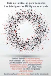 Guía de iniciación para docentes. Las Inteligencias Múltiples en el aula- libros sobre inteligencias múltiples