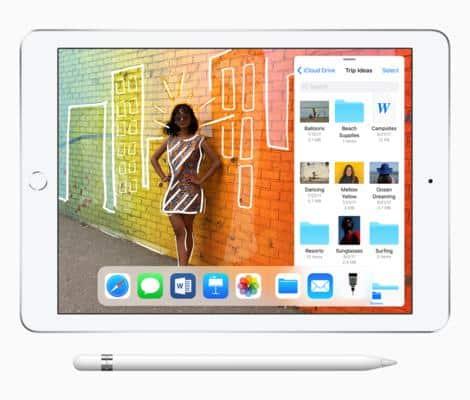 iPad 9 7 inch