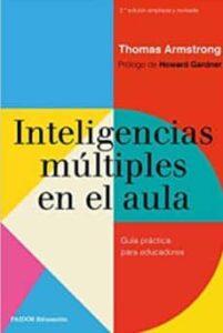 5 libros clave sobre Inteligencias Múltiples para docentes 1