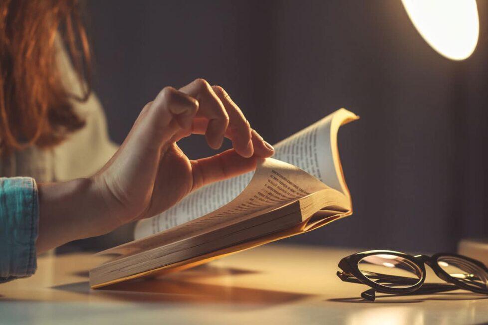 libros sobre el placer de leer