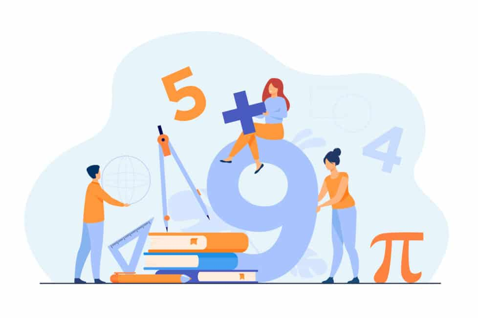 recursos para trabajar problemas de Matemáticas