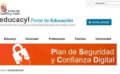 Jornada regional TICYL'18- eventos educativos del mes de mayo