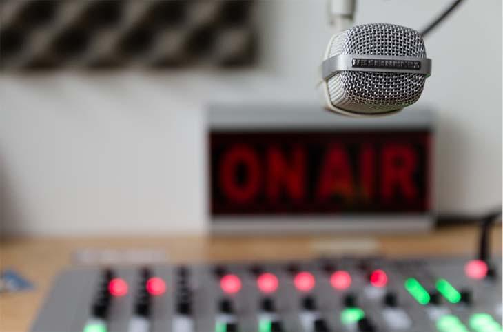 radio por internet