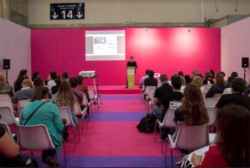 Comparte tu experiencia docente en los premios SIMO EDUCACIÓN 2018