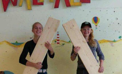 """Walallab, la escuela DIY de Holanda en la que se trabajan las """"habilidades perdidas"""" 5"""