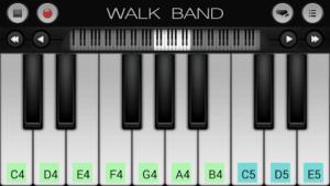 25 apps para crear música en la tableta 7