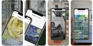 Google Arts and Culture, apps para aprender sobre arte