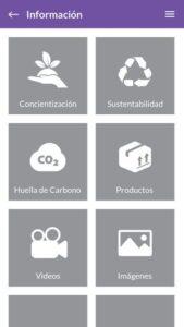 Ecoenegías, apps educación medioambiantal