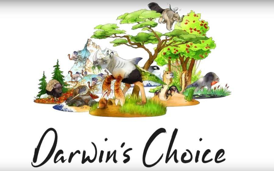 Evolución humana Darwin's Choice
