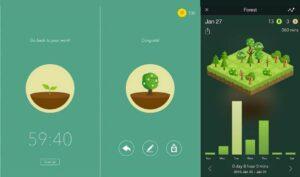 Apps que te ayudarán a estudiar sin distracciones 1