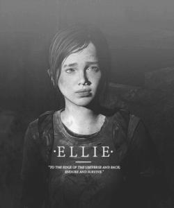 The Last Of Us, mujeres en los videojuegos
