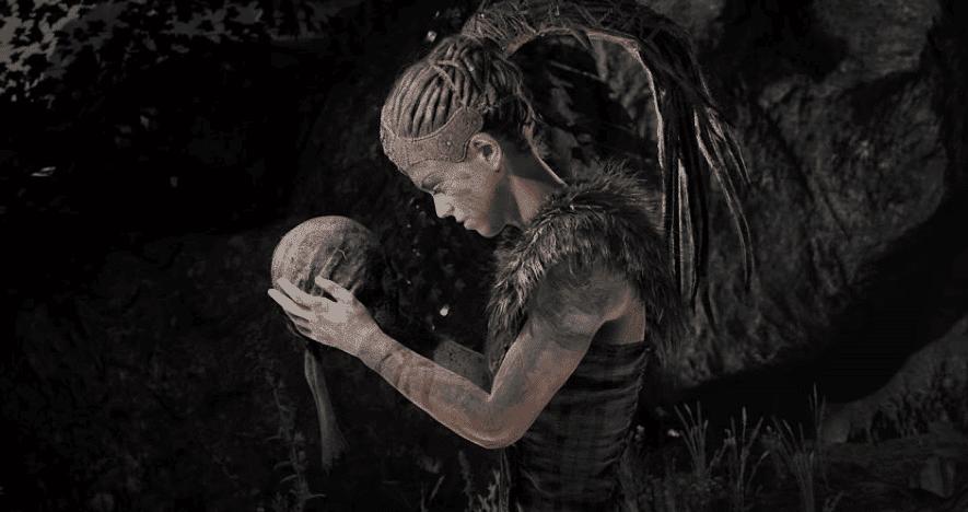 Hellbalde, mujeres en los videojuegos