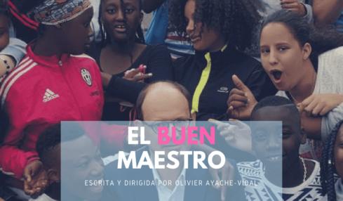 EL GRAN MAESTRO