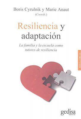 Resiliencia y adaptación novedades editoriales