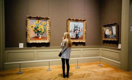 Apps para aprender sobre arte