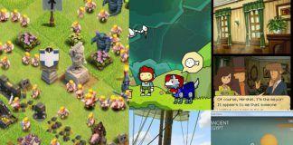 videojuegos que ayudan a desarrollar competencias