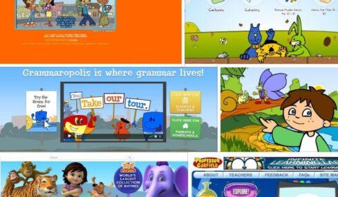 recursos online para aprender inglés