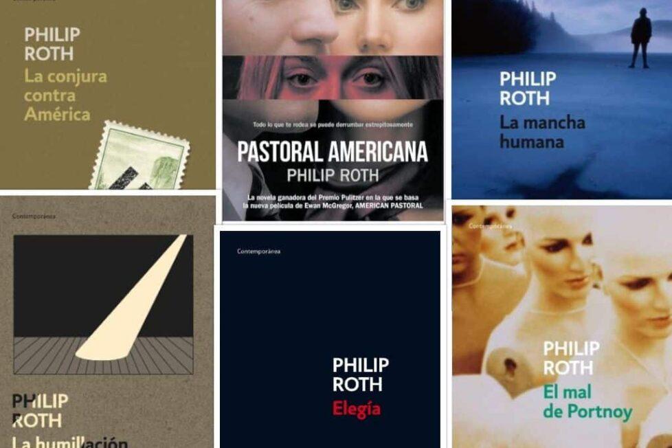 destacaba Philip Roth