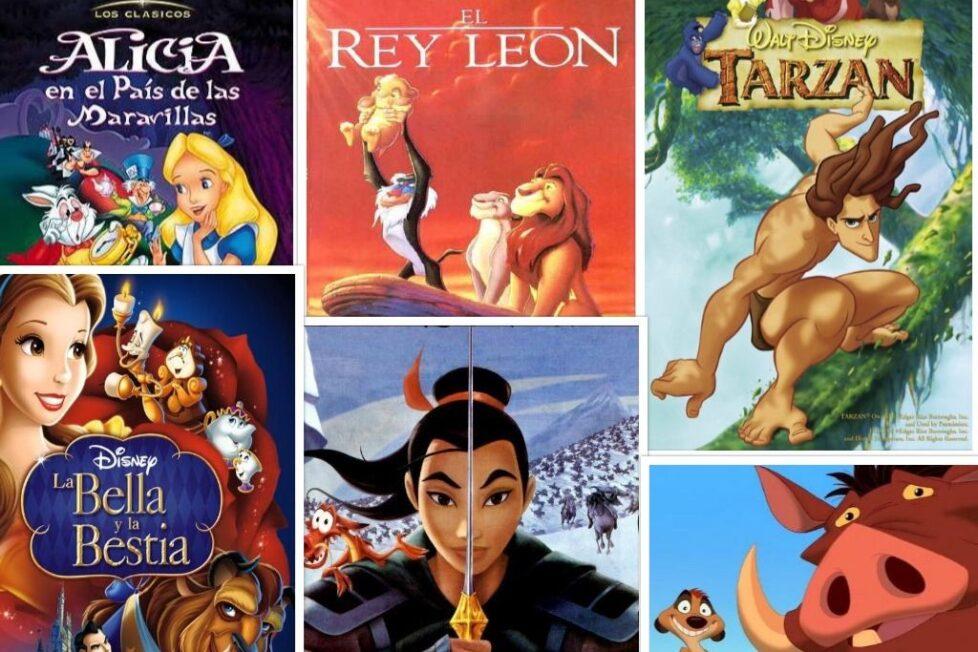 Disney, trabajar la educación en valores