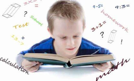 Día Escolar de las Matemáticas