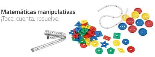 Edelvives: Día Escolar de las Matemáticas