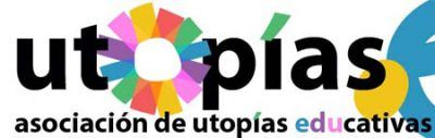 Logotipo Utopías educativas