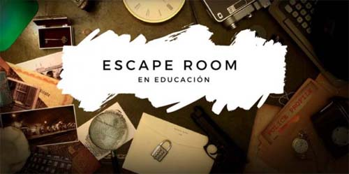 escape rooms educativos