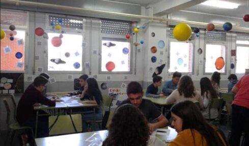 Escape rooms educativos: aprender colaborando