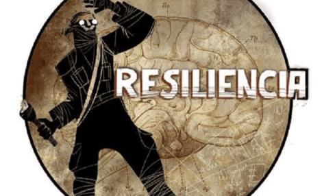 escape room #ResilienciaWorldTour