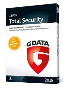 GData Total Security, seguridad en el aula