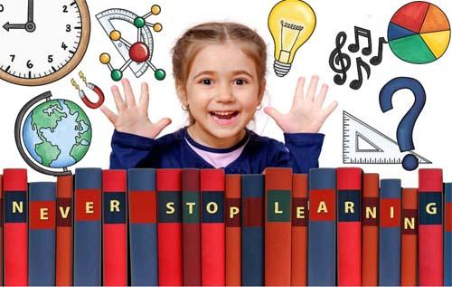 Horas de estudio Centrarse en el aprendizaje