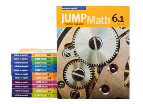 JUMP Math: Día Escolar de las Matemáticas