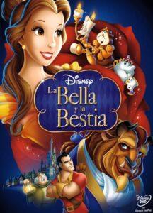 La Bella y la Bestia, educación en valores
